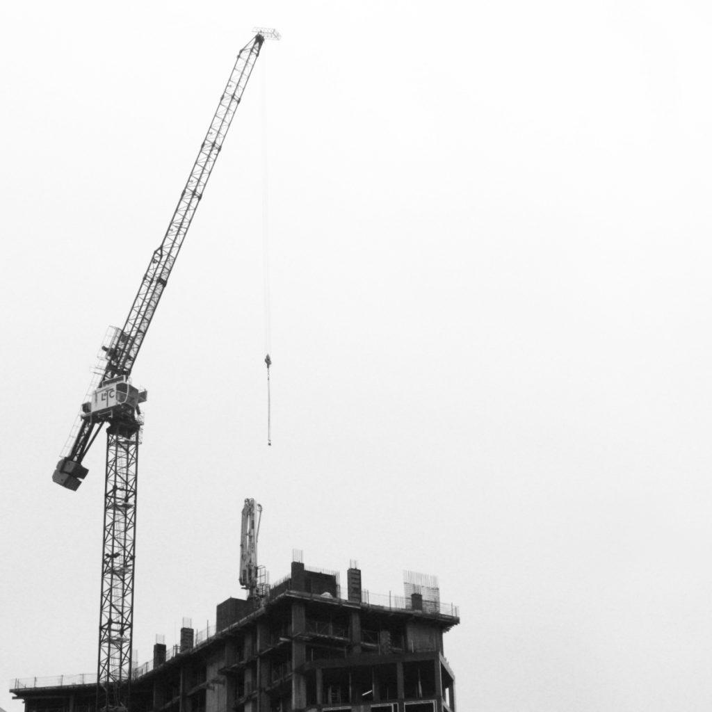 Sheffield brutalism